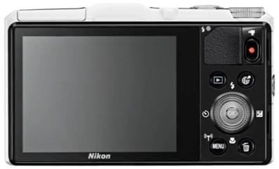 Nikon Coolpix s9700 compacta