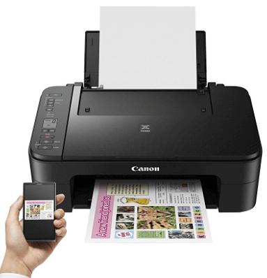 Impresora Canon ts3150