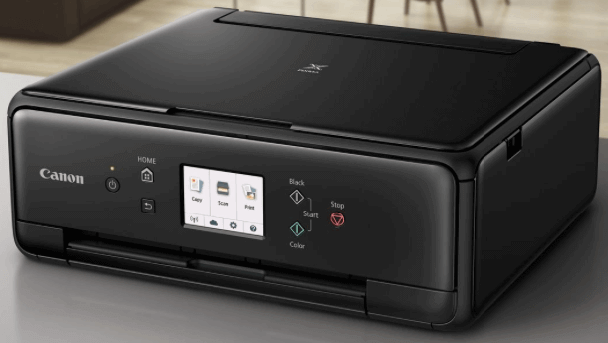 Impresora Canon ts6150