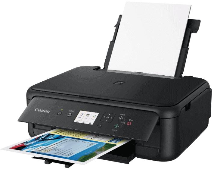 Impresora Canon ts5110