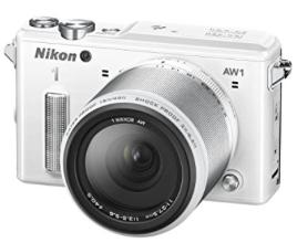 1 aw1 cámara Nikon