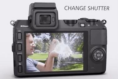 Nikon 1 v2 otras cámaras Nikon