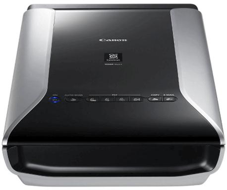 Canon Oferta CanoScan 9000f mark II