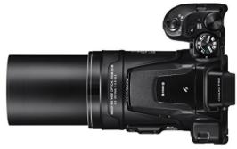 Nikon diseños cuerpo Coolpix p900