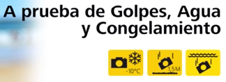 Nikon anti golpes Coolpix s33