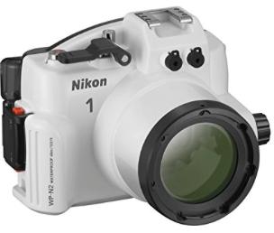 Cámaras acuática WP N2 Nikon
