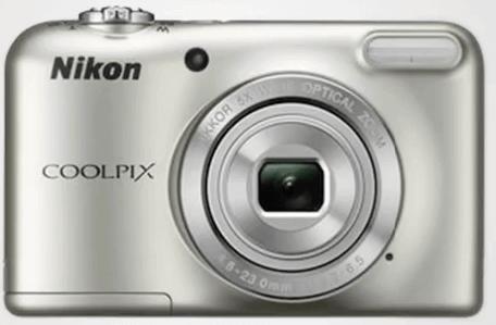 Nikon categorías Coolpix l29