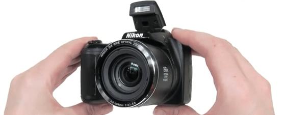 Nikon categoría Coolpix l330
