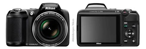 l330 Nikon Coolpix