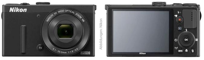 Nikon categoría Coolpix p340