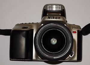 f50 Nikon