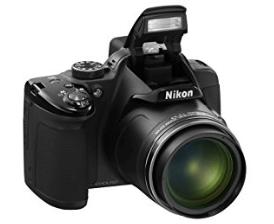 P520 Nikon
