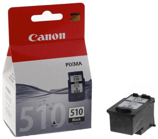 Cartuchos de calidad Canon