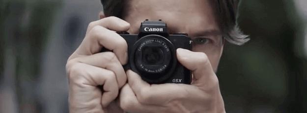 Cámara Compacta para Canon portada