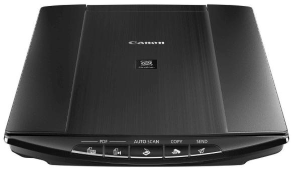 Canon Lide 220