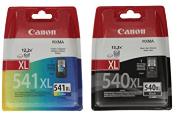 cartuchos baratos Canon