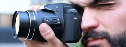 Coolpix Nikon información