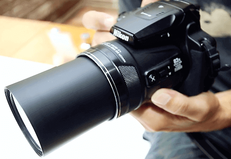 Nikon zoom p900 Coolpix