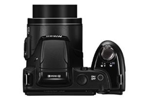 Nikon cuerpo Coolpix l810