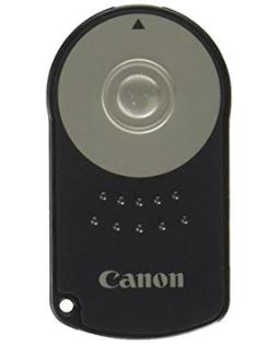 Disparador remoto Canon