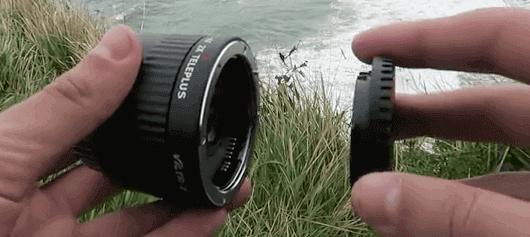 duplicador de calidad Canon