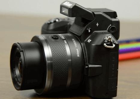 La mejor información Nikon