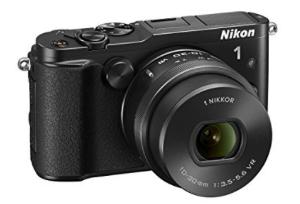 Nikon 18 mpx 1 v3