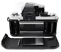 Nikon cámara barata F2