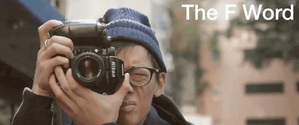 F4 Nikon camara de carrete