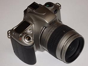Nikon oferta f55