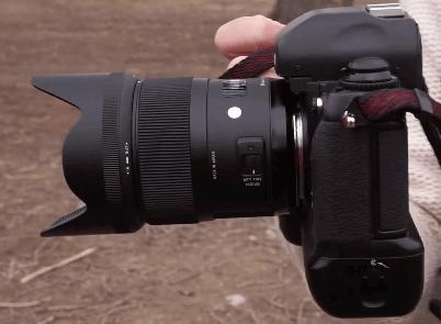 cámara Nikon barata F5