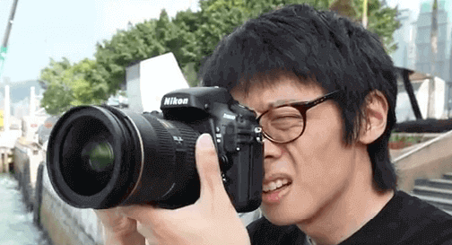 Cámaras Nikon diseño óptimo