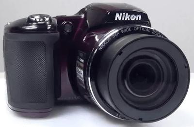 Nikon categoría Coolpix l830