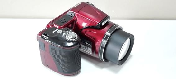 L830 Nikon cámaras Coolpix