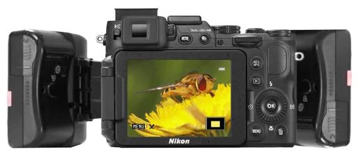 Nikon categoría Coolpix s7800
