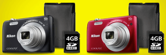 Nikon categoría Coolpix s6700