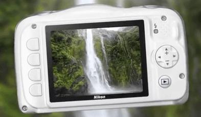 Coolpix Nikon videos s33