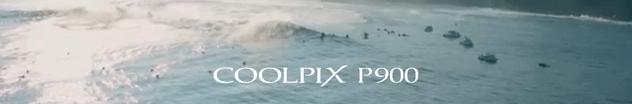 Información Coolpix Nikon p900
