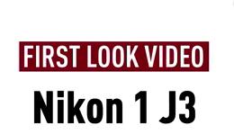 Nikon información cámara 1 j3