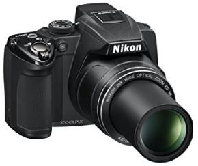 Nikon Objetivo P500