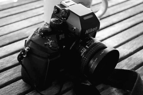 F4 otras cámaras de Nikon