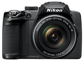 P500 Nikon