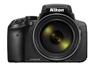 Nikon cámara Coolpix p900