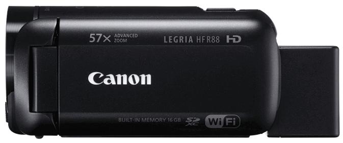Videocámaras precio Canon