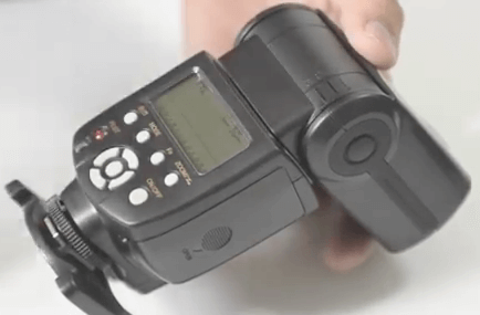 Flash TTL Yongnuo compatible cámaras
