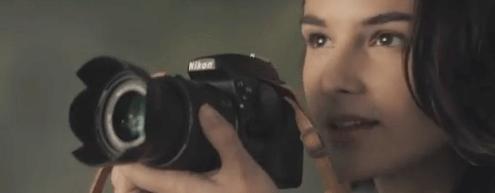 Réflex cámara fotográficas Nikon información