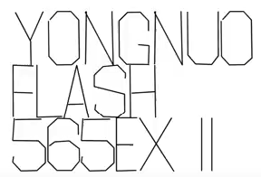 565 Yongnuo flash