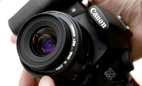 Oferta objetivos Yongnuo Canon