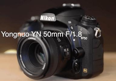 Yongnuo equipos compatibles cámaras