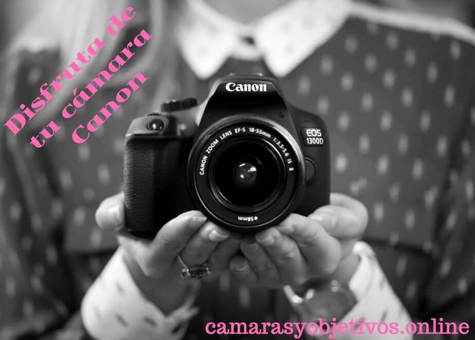 Fotografías Canon